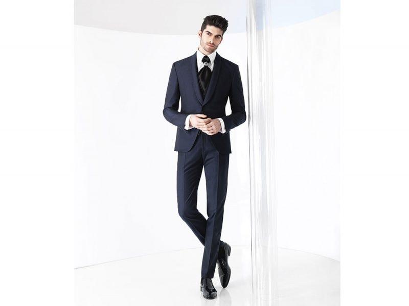 Abiti Uomo Eleganti 2018 ~ Abiti da cerimonia maschili i vestiti sono  popolari f1524f5230d