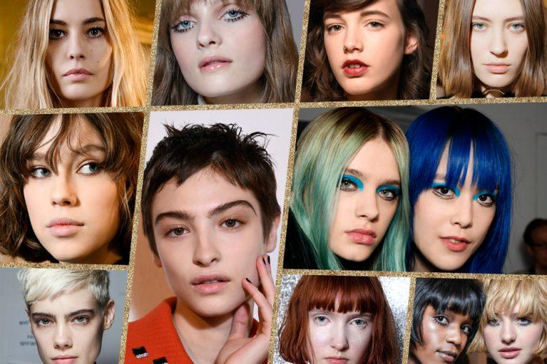 Tagli capelli medi, lunghi e corti: tutte le tendenze autunno inverno 2017-18