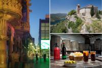 Weekend in Catalogna: cosa vedere, fare, assaggiare