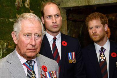 Il principe William salirà al trono dopo la Regina Elisabetta?