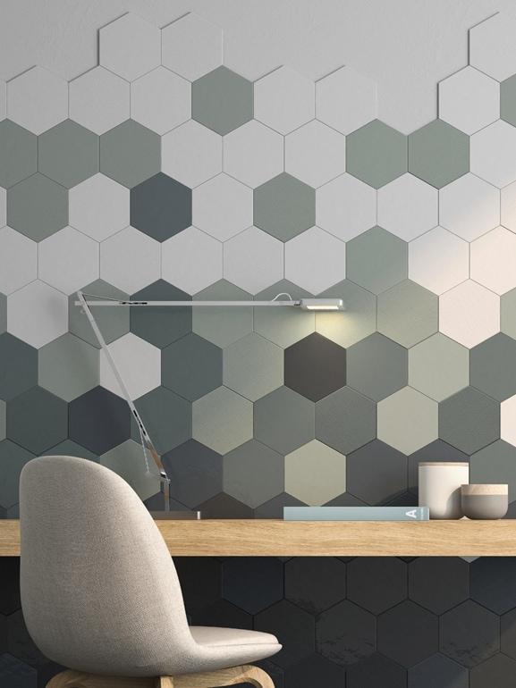 10 idee per rivestire le pareti di casa (invece di dipingerle) - Grazia