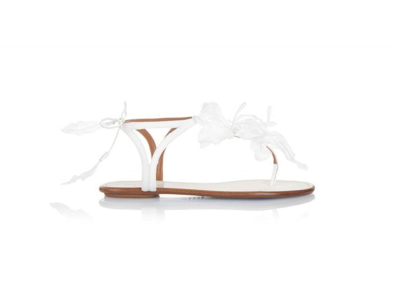 Aquazzura–sandali-Flora-sposa
