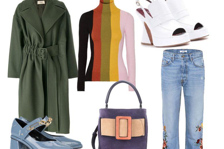 10 nuovi brand molto cool da scoprire questo autunno