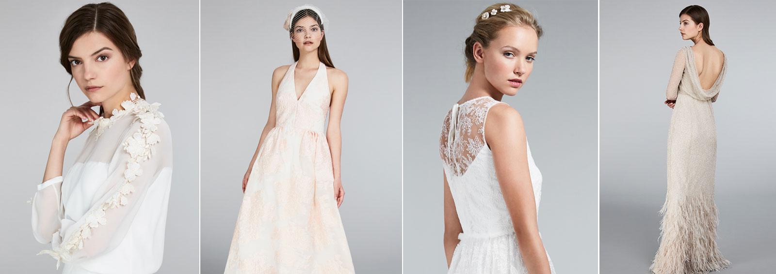 Max mara wedding dresses 2018 pictures