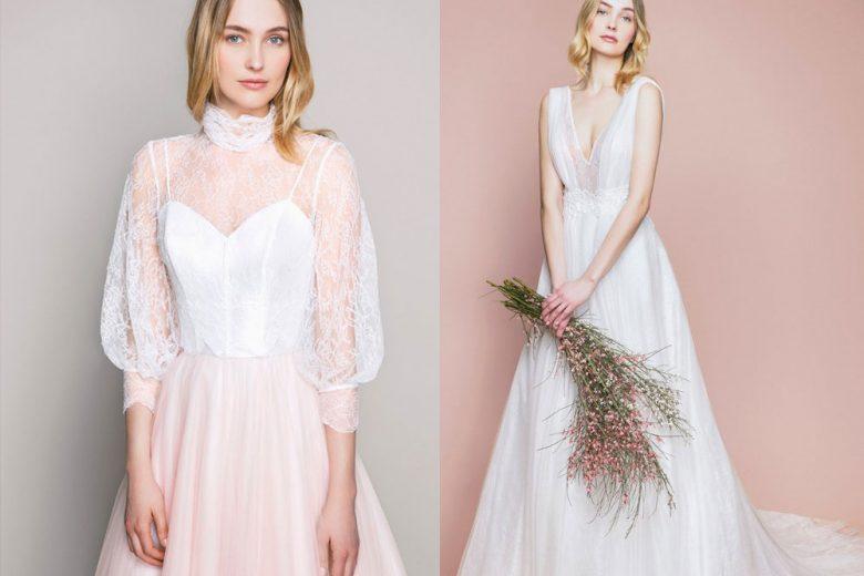 Blumarine: gli abiti da sposa più belli della collezione 2018