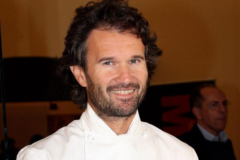 Carlo Cracco: «Stasera vi cucino io»