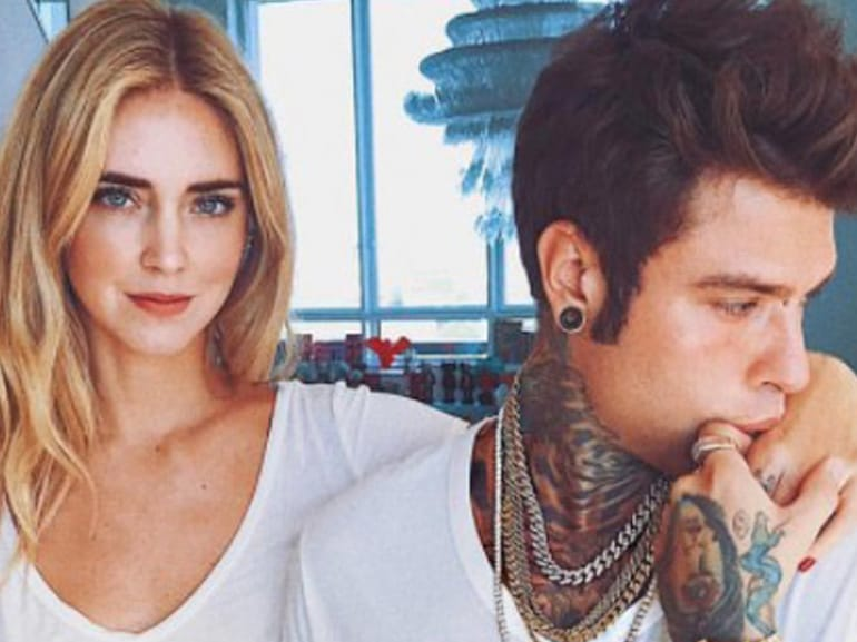 Fedez e Ferragni: matrimonio a Cremona, data ancora top secret