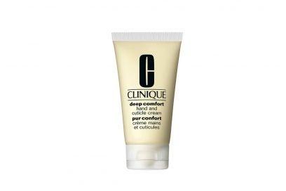 Crema-per-le-mani-le-novita-perche-usarle-e-quali-scegliere-in-base-alle-proprie-esigenze-Deep-Comfort-Hand-Cuticle-Cream-clinique