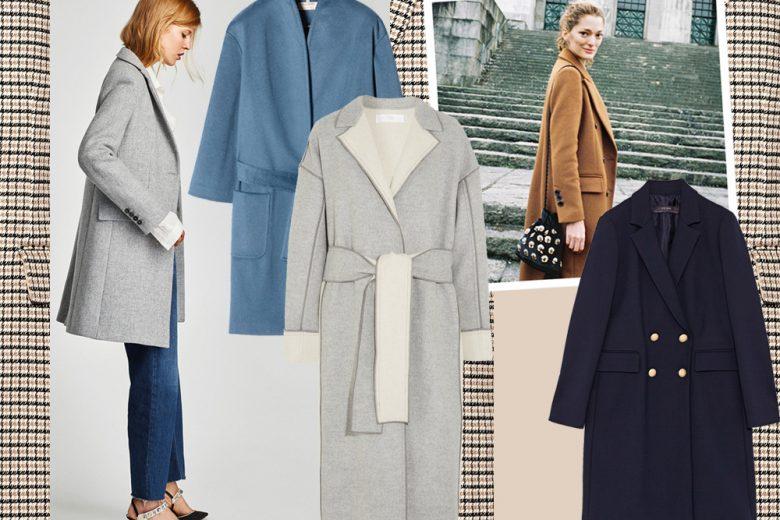 Cappotti: i modelli da comprare ora!