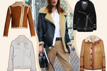 The Aviator (Jacket): i modelli più cool dell'autunno 2017