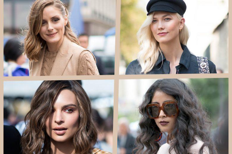 Capelli: i tagli e le acconciature più belle dalla Parigi Fashion Week