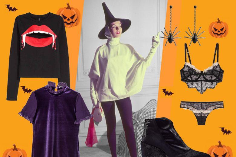 Halloween 2017: i fashion must-have per la notte più paurosa dell'anno