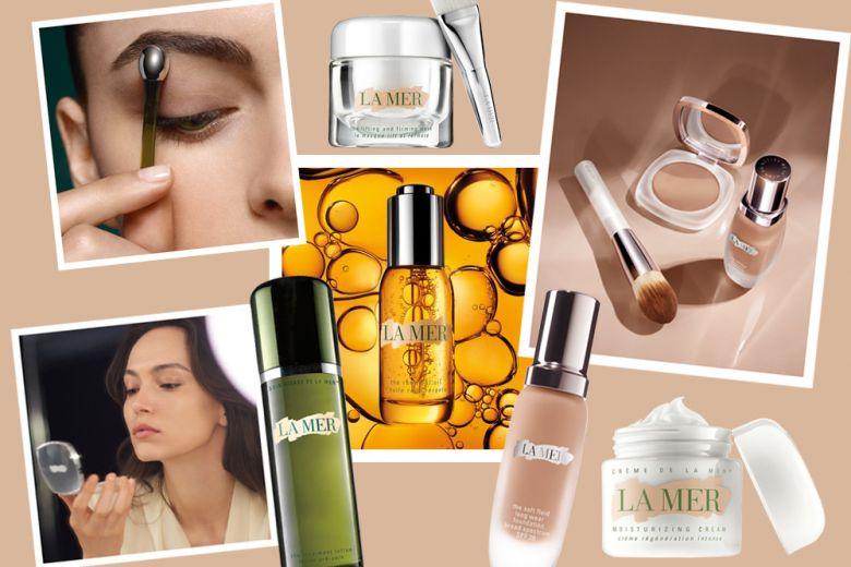 Skincare e make up by La Mer: come valorizzare al meglio la vostra bellezza