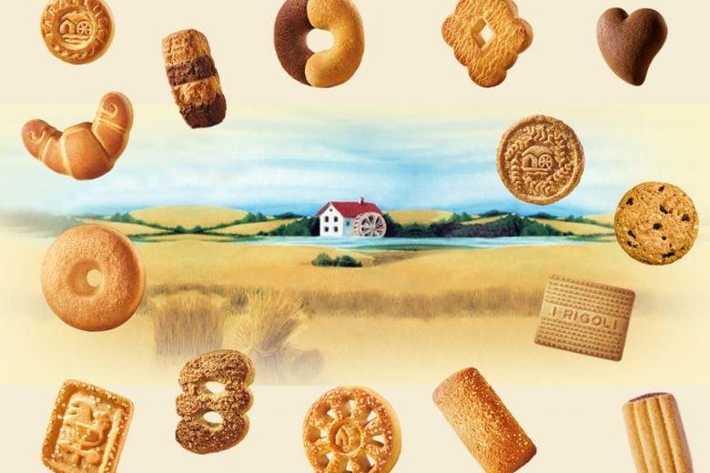 Quali sono i biscotti Mulino Bianco più buoni: ecco la classifica