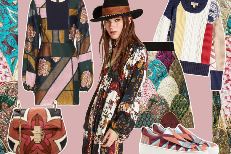 Patchwork d'Autunno