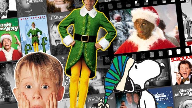 Il Calendario Di Natale Trailer.Film Di Natale I Grandi Classici Delle Feste Da Vedere O