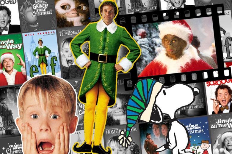 Film di Natale: i grandi classici delle feste da vedere o rivedere