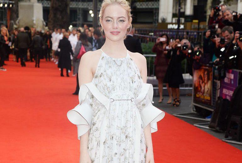 Emma Stone è la nuova ambassador di Louis Vuitton