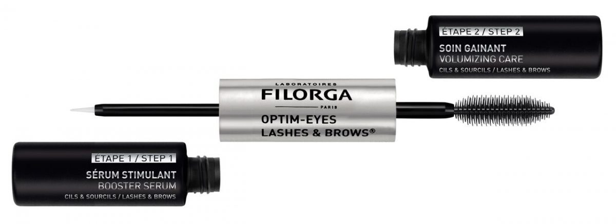 FILORGA OPTIM EYES LASHES AND BROWS (4)