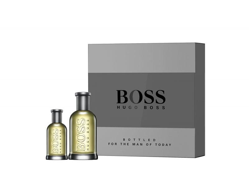 Hugo Boss_Boss Bottled_EDT 100ml + EDT 30ml