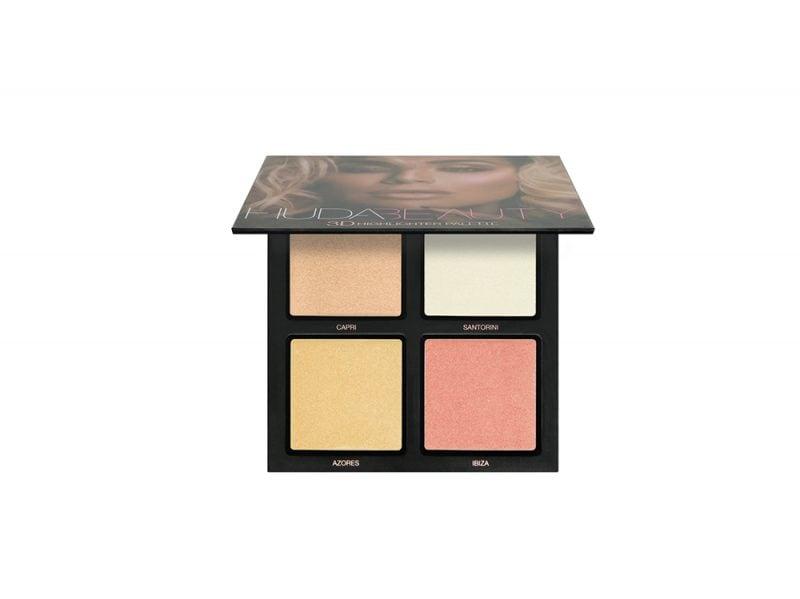 Illuminanti-cosa-sono-a-cosa-servono-e-perche-aggiungerli-in-autunno-Huda-Beauty-3D- Highlighter-Pink-Sands