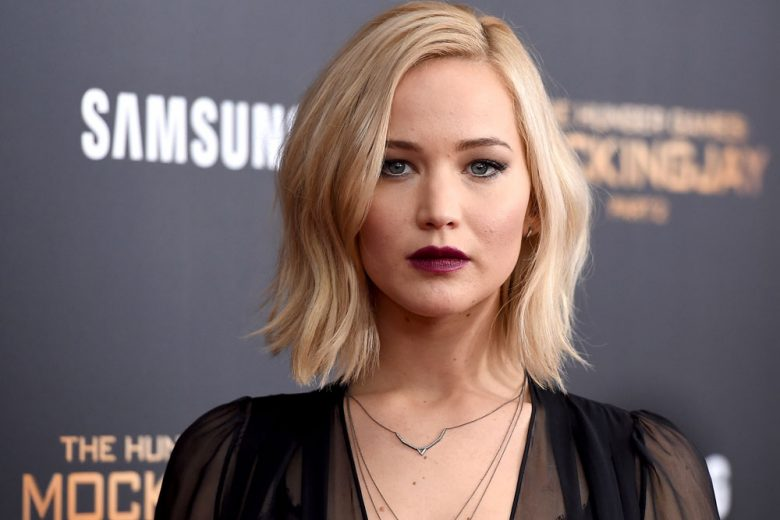 Jennifer Lawrence: «So difendermi da sola»