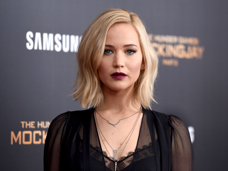 Jennifer Lawrence si sposa: il fortunato è Cooke Maroney