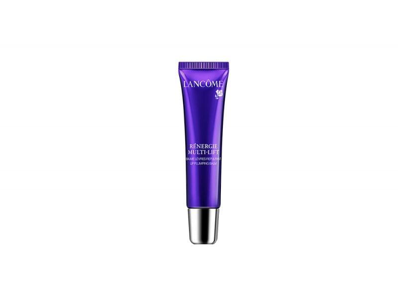 Labbra-i-prodotti-giusti-per-averle-al-bacio-Lancome-Renergie tube Lip Balm