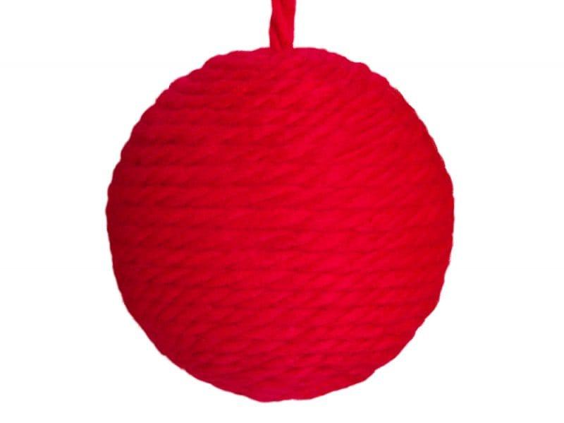 MDM-Boule Rouge LAINE
