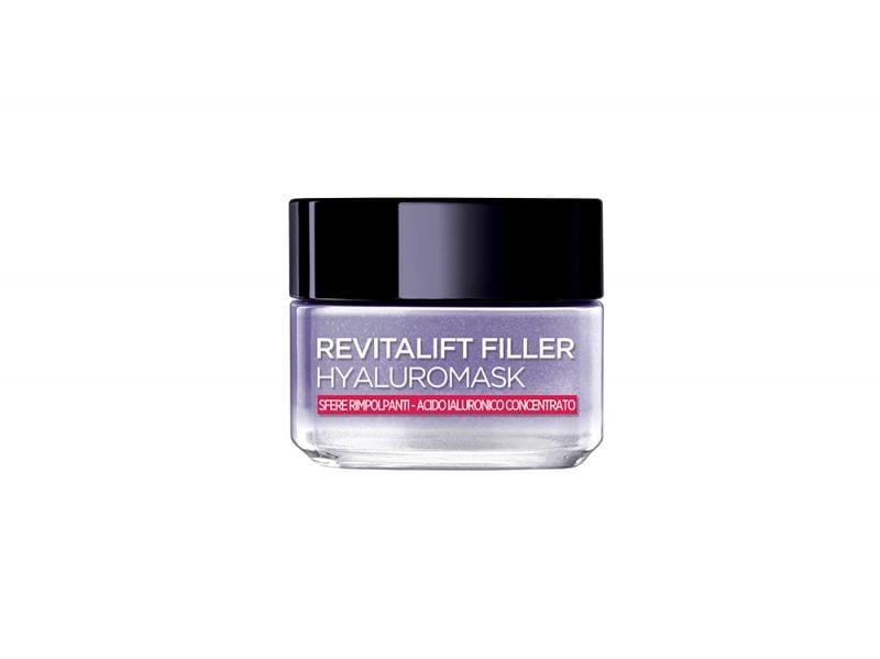 Maschere-viso-nutrienti-e-idratanti-le-novità-per-linverno-Revitalift-Filler-Hyaluromask-loreal