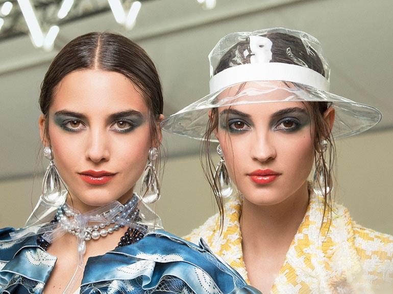 Chanel Primavera Estate 2018