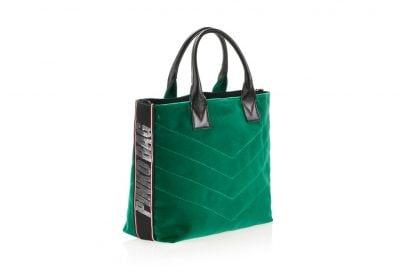 PINKO-BAG-verde-borsa-(3)