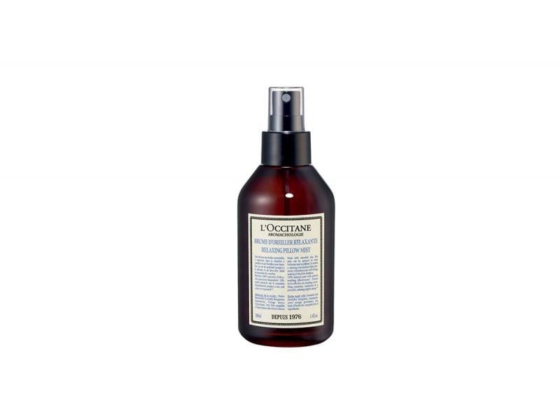 Relax-gli-ingredienti-giusti-per-godersi-dei-momenti-per-sé-Spray-Rilassante-per-cuscino-AROMACHOLOGIe-LOccitane