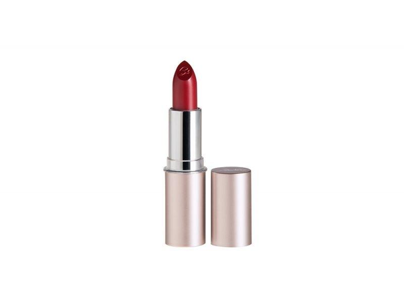 Rossetto-rosso-come-si-sceglie-la-nuance-giusta-in-base-ai-propri-colori-naturali-BioNike_DEFENCE COLOR LIP VELVET 111 Cerise
