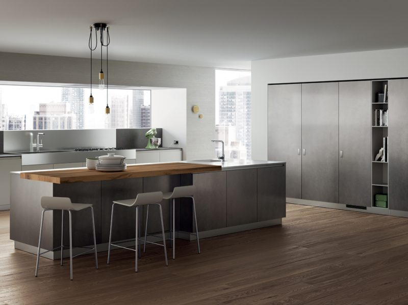 Stunning Le Più Belle Cucine Moderne Contemporary - Idee ...