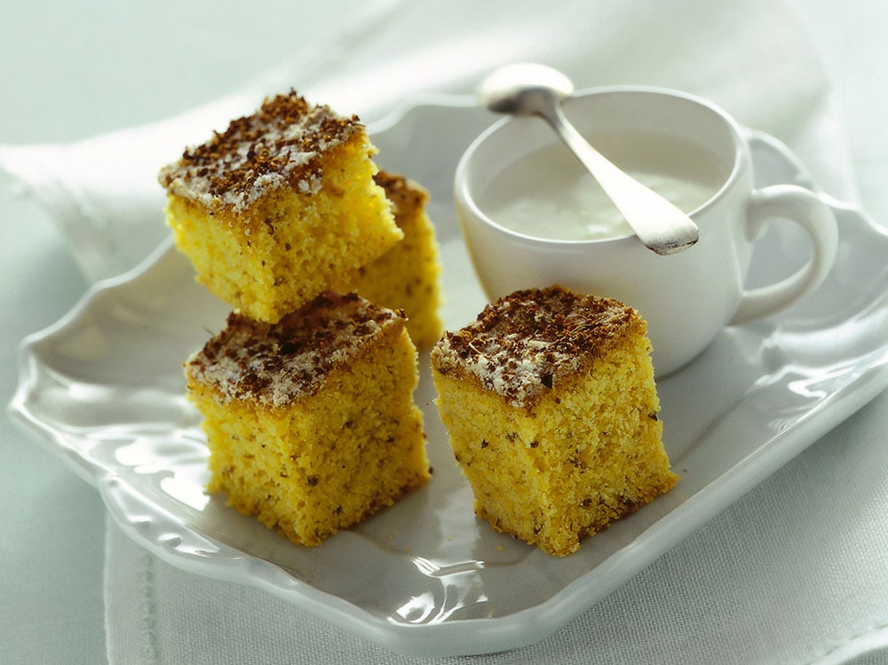 Torta-all-arancia-senza-burro