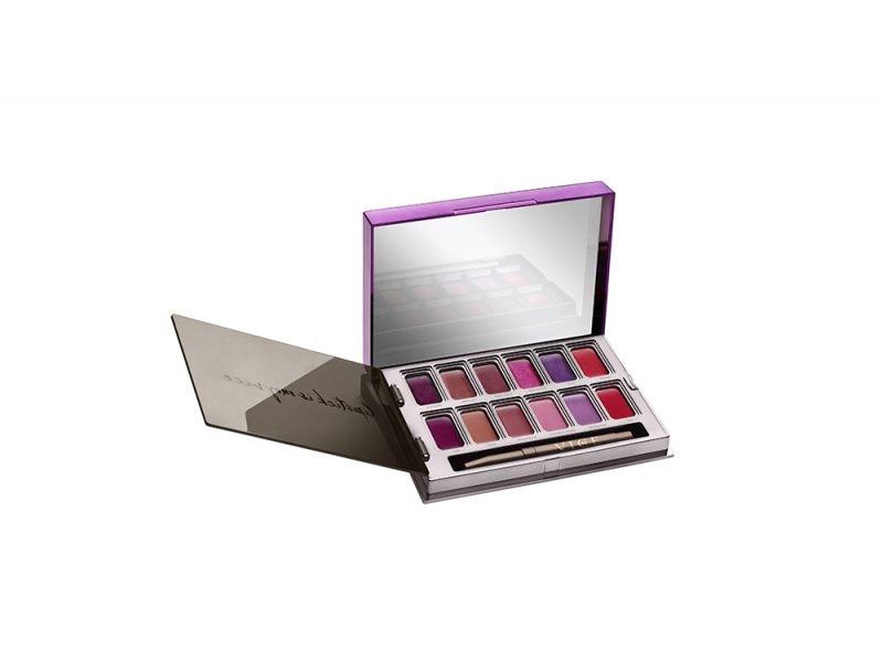 UD_Metal meets matte lipstick palette_o