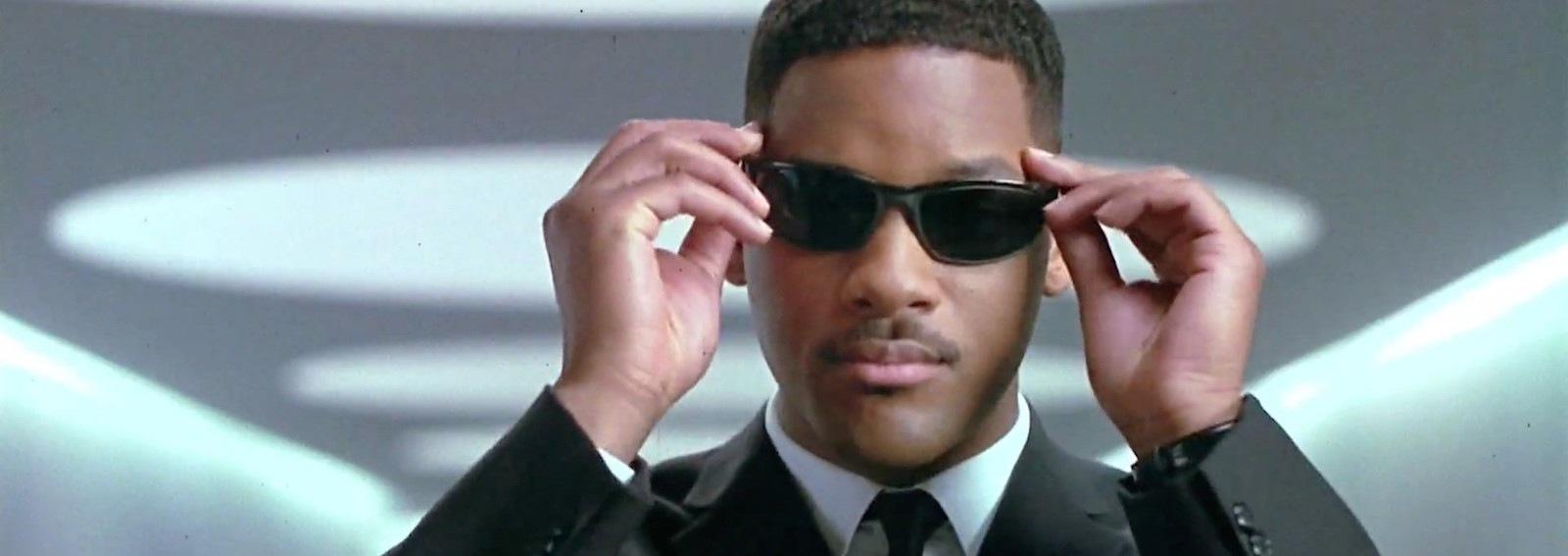 Will Smith abito