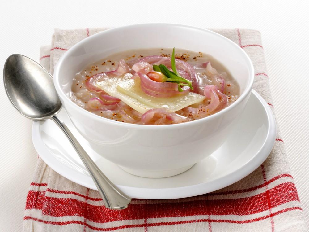 Zuppa di cipolle rosse (1)