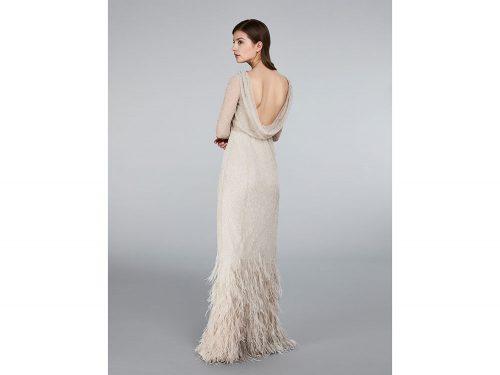 Abiti Da Sposa Max Mara 2018.Max Mara Sposa I Modelli Della Collezione Bridal 2018