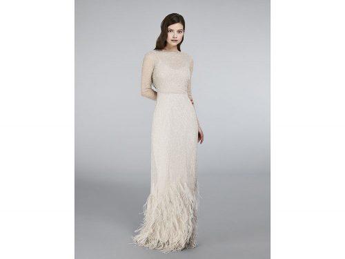 Max Mara Abiti Da Sposa.Max Mara Sposa I Modelli Della Collezione Bridal 2018