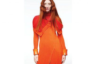 acconciature capelli autunno inverno 2017 2018 dai saloni AVEDA_AW 17-18_HAIR LOOK.6