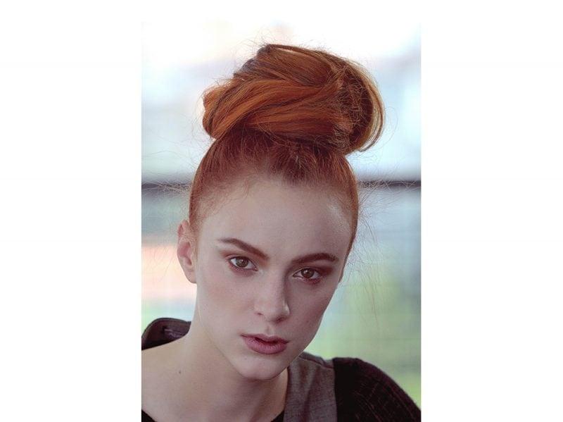 acconciature capelli autunno inverno 2017 2018 dai saloni FRAMESI (1)
