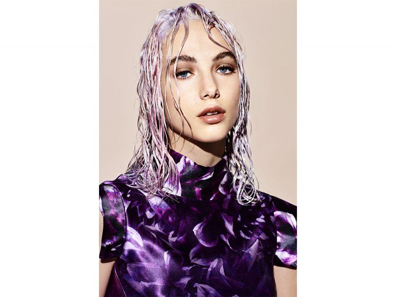 acconciature capelli autunno inverno 2017 2018 dai saloni Z.ONE CONCEPT