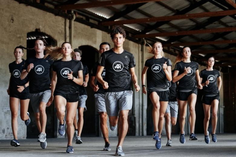 I coach adidas fanno correre Mondadori