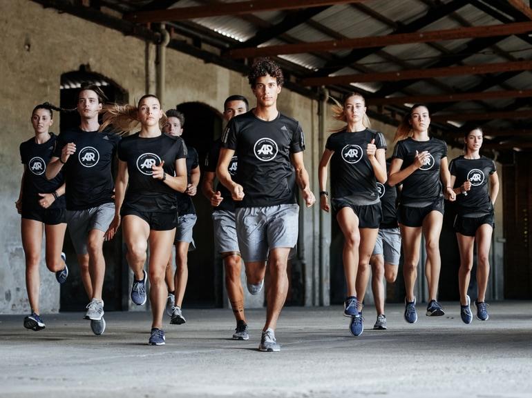 adidas runners community di corsa running Milano sport divertimento allenamento MOBILE