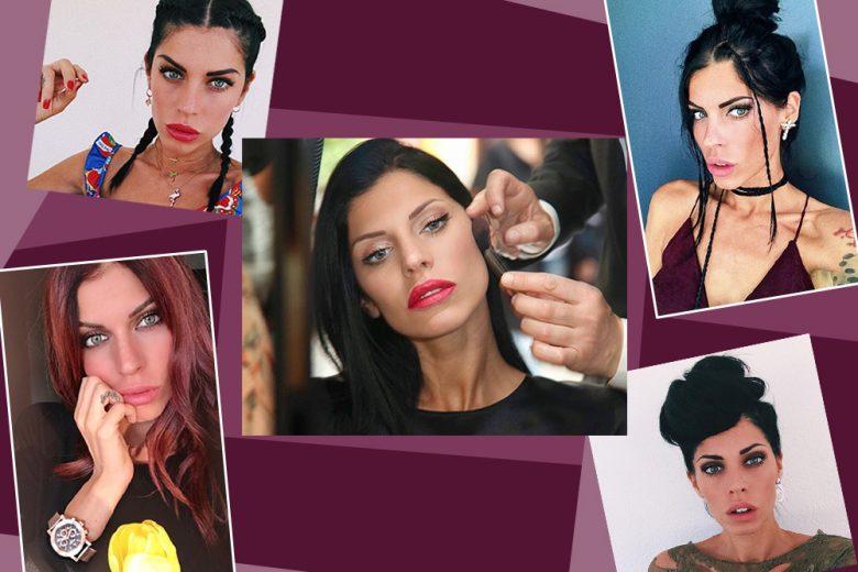 Alice Basso: i beauty look della modella e influencer