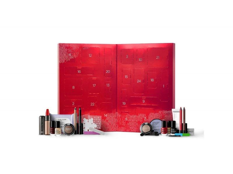 calendario-dell'avvento-beauty-e-make-up-2017-KIKO