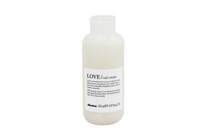 capelli-mossi-davines-love-curl-cream