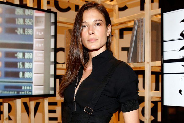 Chiara Baschetti: «In tv Gianni Morandi mi fa da papà»